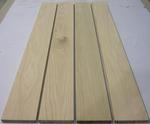 Red Oak C&btr 1x6 S4S KD - Four Pcs