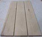 Red Oak 4/4 S2S KD - Three Pcs