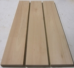 Eucalyptus Grandis 5/4 S2S KD - Three Pcs